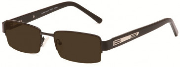 SFE Collection Prescription Sunglasses SFE-8989