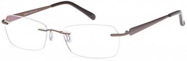SFE-9575 glasses in Bronze