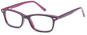 BMX BMX67 kids glasses in Purple/Pink