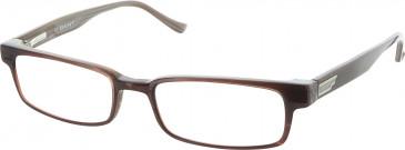 Gant EPSILON glasses in Brown