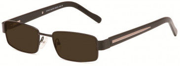 SFE Collection Prescription Sunglasses SFE-8990