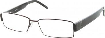 Gant SAKS glasses in Brown