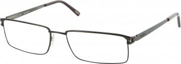 Gant THOR glasses in Brown