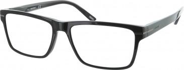 Gant MILO glasses in Black