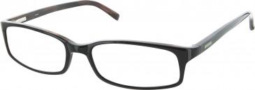 Gant KAPPA glasses in Black