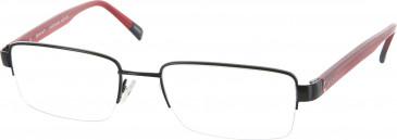 Gant G3040 glasses in Black