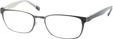 Gant ETHAN glasses in Gunmetal