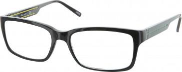Gant G3019 glasses in Black