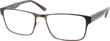 Gant GA3121 glasses in Brown