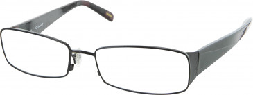 Gant TRUDE glasses in Black
