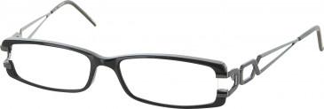 Gant GRETA glasses in Black