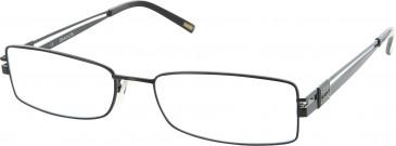 Gant VILMA glasses in Black