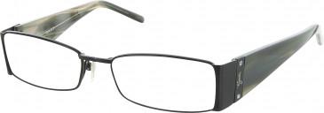 Gant EMINA glasses in Black