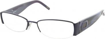 Gant VIDA glasses in Purple