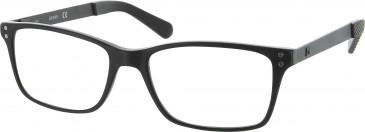 Guess GU1869 glasses in Black