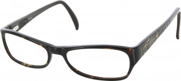 Guess GU2212 glasses in Tortoise