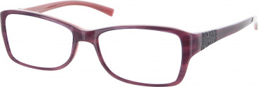 Guess GU2274 glasses in Purple