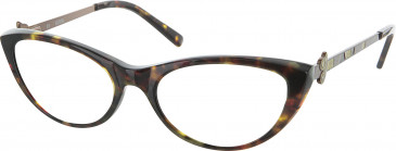Guess GU2257 glasses in Tortoise