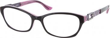 Guess GU2287 glasses in Purple