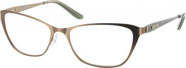 Guess GU2425 glasses in Brown