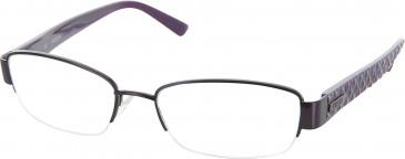 Guess GU2378 glasses in Purple
