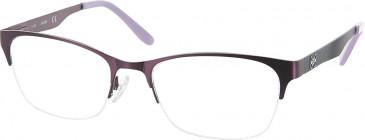 Guess GU2399 glasses in Purple