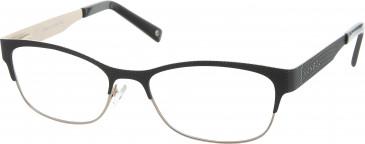 Kangol OKL233 glasses in Black