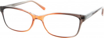 Kangol OKL257 glasses in Orange