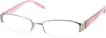 Calvin Klein Glasses in Rose
