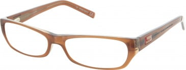 Miss Sixty MX167 Glasses in Brown