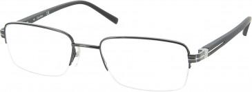 Calvin Klein CK5373 Glasses in Black