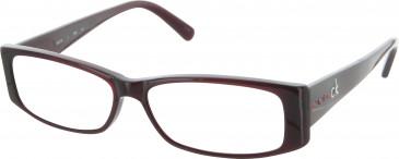 Calvin Klein CK5624 Glasses in Bordeaux