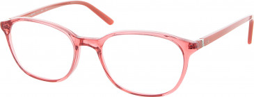 Calvin Klein CK5649 Glasses in Coral