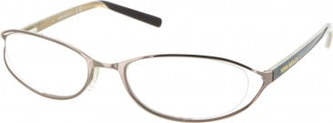 Miss Sixty MX165 Glasses in Bronze