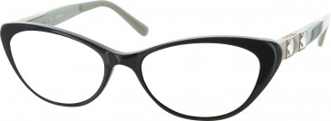 Guess GU2415 glasses in Black