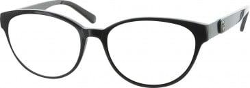 Guess GU2355 glasses in Black