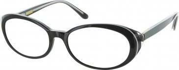 Kookai K112 glasses in Black