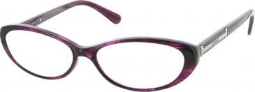 Iceberg IC173 glasses in Purple
