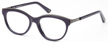 Dune DUN001 glasses in Purple