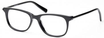 Dune DUN002 glasses in Black