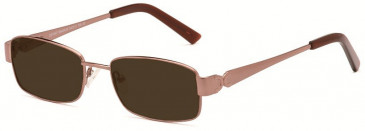 SFE Collection Prescription Sunglasses SFE-8994