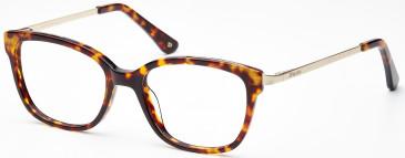 Dune DUN009 glasses in Demi Brown