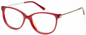 Dune DUN015 glasses in Red