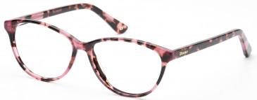 Dune DUN020 glasses in Demi Pink