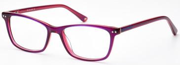 Dune DUN022 glasses in Purple