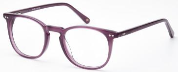 Dune DUN023 glasses in Purple