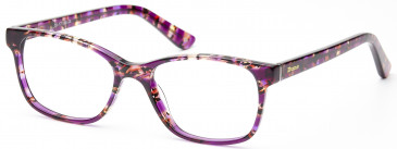 Dune DUN024 glasses in Purple