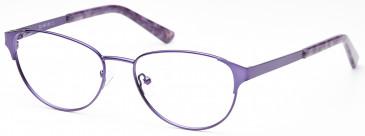 Dune DUN026 glasses in Purple