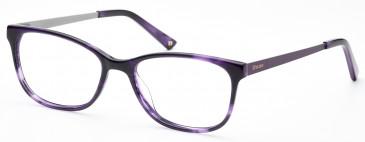 Dune DUN006 glasses in Purple