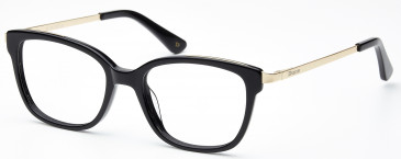 Dune DUN009 glasses in Black